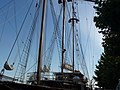 Tallship Peacemaker moored in Toronto, 2013 06 20 -e.JPG