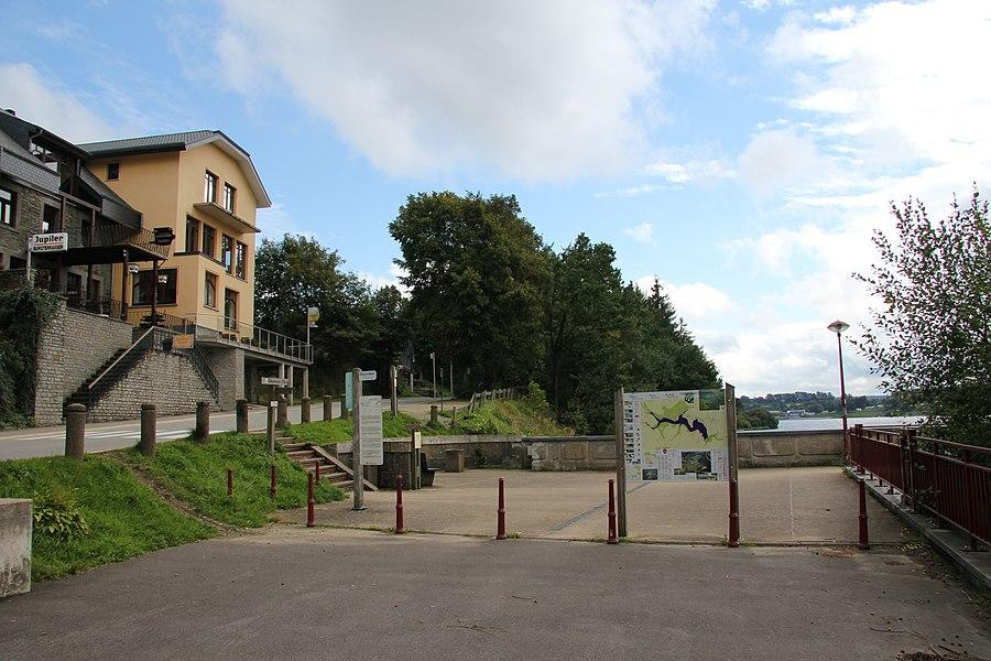 Talsperre Bütgenbach