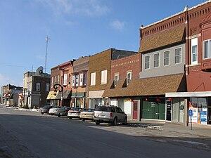 Tama, Iowa - Tama, Iowa
