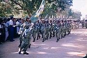 Tamil Tiger women at war