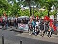 Tamil protest.Den Haag001.jpg