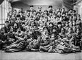 Tampereen työväenjärjestöjen johtava komitea ja venäläisten sotilaiden toimikunta 1.4.1917 (26970230415).jpg