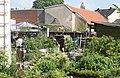 Tanna, a café garden.JPG