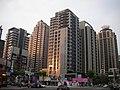 Taoyuan Zhongzheng and Daxing West Rd Intersection 2019-04-24.jpg