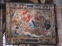 Tapestry Coronation Strasbourg.jpg
