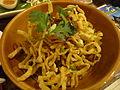 Taste from Heaven Vegetarian Restaurant, Chiang Mai P1110843.JPG