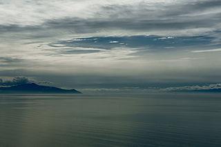 Taui Bay Bay in Far Eastern Federal District, Russian Federation