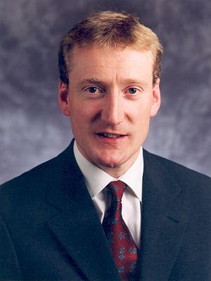 Shetland (Scottish Parliament constituency) - Tavish Scott