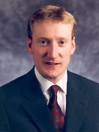 Shetland (Scottish Parliament constituency) - Tavish Scott