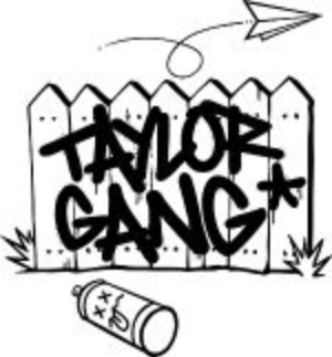 Taylor Gang Entertainment - Image: Taylor Gang Logo