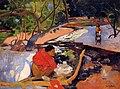 Te poipoi, by Paul Gauguin.jpg
