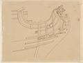 Teckning-Galjon sedd från styrbords sida - Sjöhistoriska museet - SB 1406-b.tiff