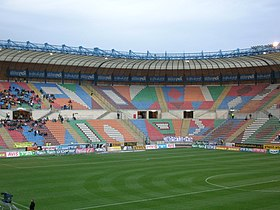 Teddy Kollek Stadium - Inside.JPG