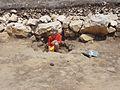 Tel Akko Gilgamesh Homan and the Pit at Marj Rabba (9507940387).jpg
