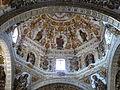 Templo y Ex Convento de Santo Domingo de Guzmán cupula.JPG