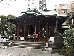 Teppozu Inari Shrine 01.JPG