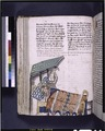 Text with placemarkers and rubric; miniature of a woman murdering a sleeping man (NYPL b12455533-426444).tif
