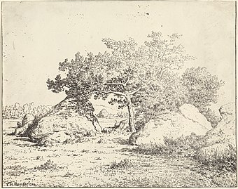 Théodore Rousseau - Wikiwand