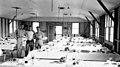 Thanksgiving Dinner 1937 at Camp McCoy (3968247).jpg