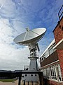 The 42-ft telescope at Jodrell Bank Observatory.jpg