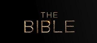 <i>The Bible</i> (miniseries)