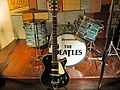 The Cavern replica of the Beatles Story museum(2).jpg