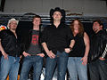 The Chris Henderson Band 2009-05.jpg
