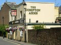 The Compton Arms, Canonbury - geograph.org.uk - 1480041.jpg