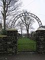 The Green Garden, Milltown - geograph.org.uk - 646765.jpg
