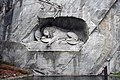 The Lion Monument in Luzern 23.12.2006.jpeg