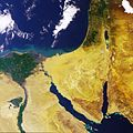 The Nile Delta and the Sinai Peninsula ESA200130.jpg