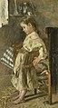 The Poor Child by Antonio Mancini Rijksmuseum Amsterdam SK-A-1884.jpg