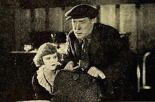 <i>The Poppy Girls Husband</i> 1919 film by William S. Hart