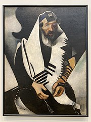 The Praying Jew