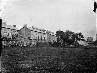 The Terrace, Dyffryn (Llanenddwyn)