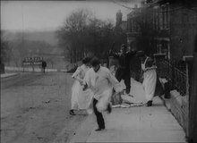 Tiedosto:The Unfortunate Policeman (1905) - yt.webm