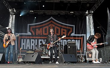The Wake Woods - Hamburg Harley Days 2018 02.jpg