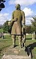 The William Leggat Statue - geograph.org.uk - 251778.jpg
