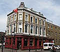 The World's End, Camden High Street - Camden Road, NW1 - geograph.org.uk - 1404352.jpg