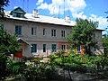 The house on Ostrovskogo st. July 2013. - Дом на улице Островского. Июль 2013. - panoramio.jpg