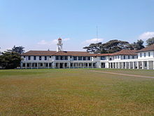 Surprising Nairobi School Wikipedia Home Interior And Landscaping Mentranervesignezvosmurscom