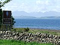 The road to Arran - geograph.org.uk - 441578.jpg