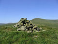 The summit of Dob's Craig with Ettrick Pen behind - geograph.org.uk - 209355.jpg