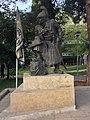 Theodoros Kolokotronis - Θεόδωρος Κολοκοτρώνης (1770-1843), Πλατεία Ελευθερωτών Χαλάνδρι - panoramio.jpg