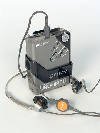 Walkman - Walkman II