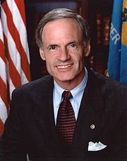 Image result for Senator Tom Carper