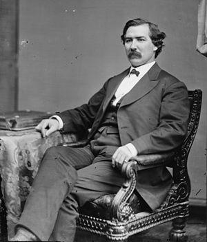 Thomas W. Osborn - Image: Thomas W. Osborn Brady Handy