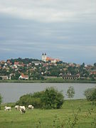 Tihany, Lake Balaton, Hungary.jpg