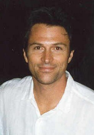 Tim Daly - Daly in 1995