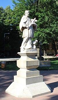Timisoara, Sf Ioan Nepomuk (1).jpg